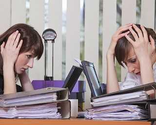 Молитва при проверке на работе