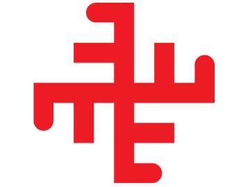 Крест небесный