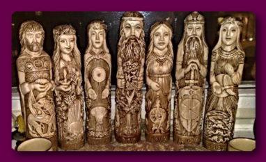 Ведические молитвы славян