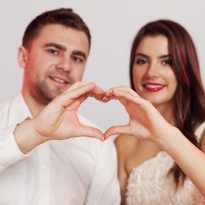Гадание по руке сколько будет браков