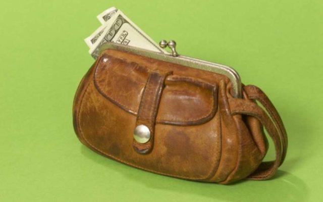 Как поменять старый кошелек на новый