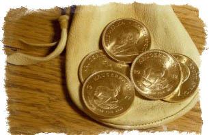 Порча на деньги как определить