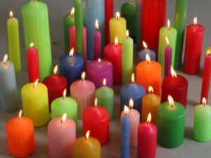 Ритуал на исполнение желания в день рождения