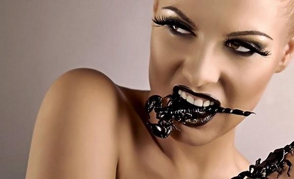 Какие мужчины нравятся женщинам скорпионам
