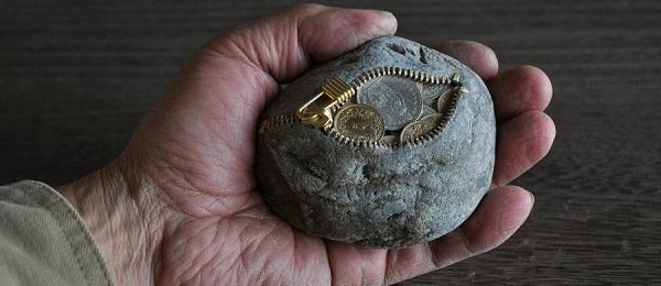 Камни привлекающие богатство и деньги