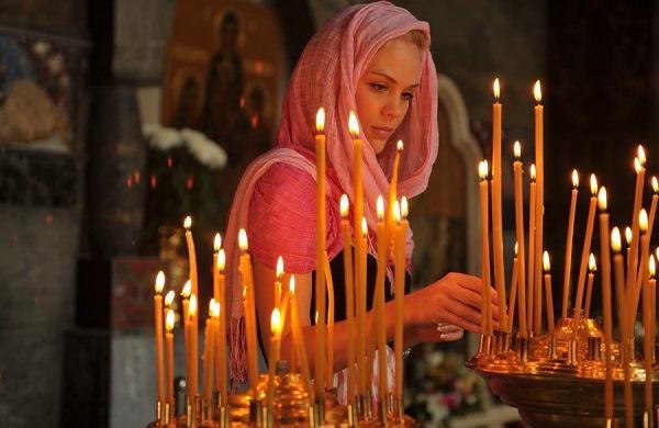 Молитва матроне о здоровье