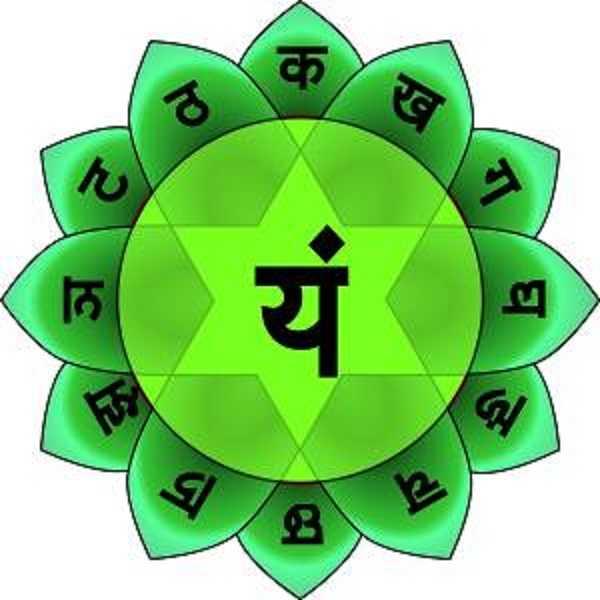 Анахата чакра за что отвечает